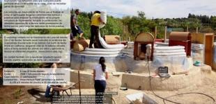 Superadobe Workshop España