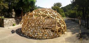 geodesic ctrl+z lowtech