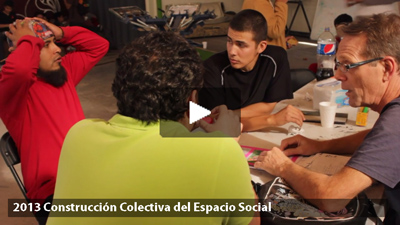 documentary latren el nodo creative station