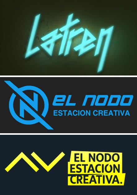 elNodo laTren logos