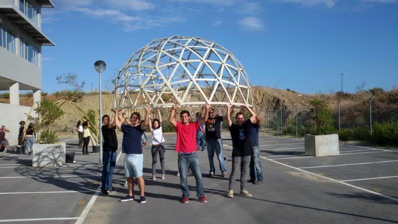 geodetica corso