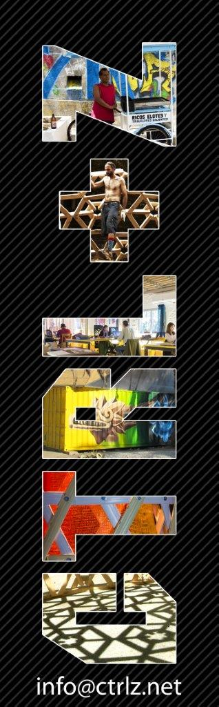 ctrl+z architettura arquitectura architecture