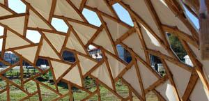 gianluca stasi architect control zeta ctrl+z, da vinci domes