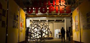 experimental architecture biennale lyon