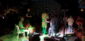 subversive participative punk anarchic architecture social projects