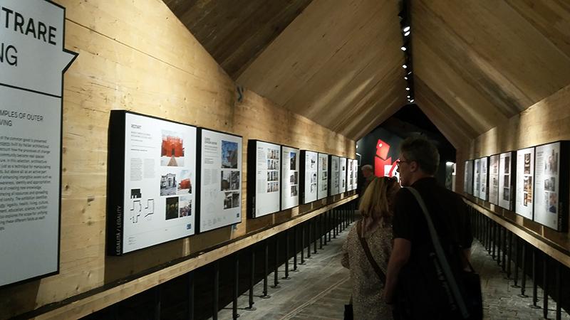 15ª XV venice architecture biennale social  aravena 2016